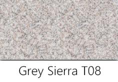 Grey Sierra