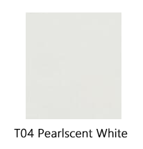 Pearlscent White